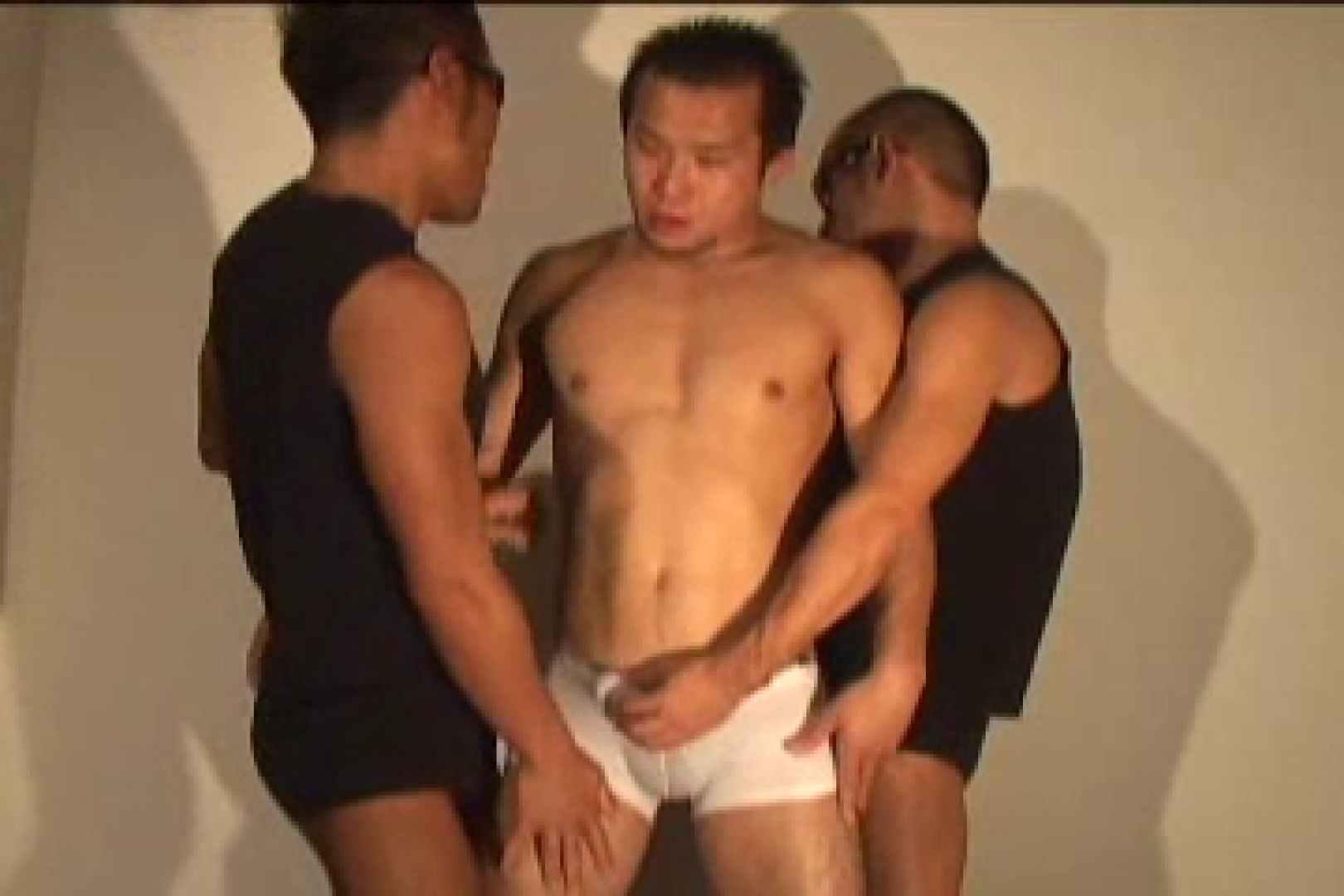 スポMENファック!!反り勃つ男根!!vol.12 ノンケの裸 ゲイ流出動画キャプチャ 85画像 20