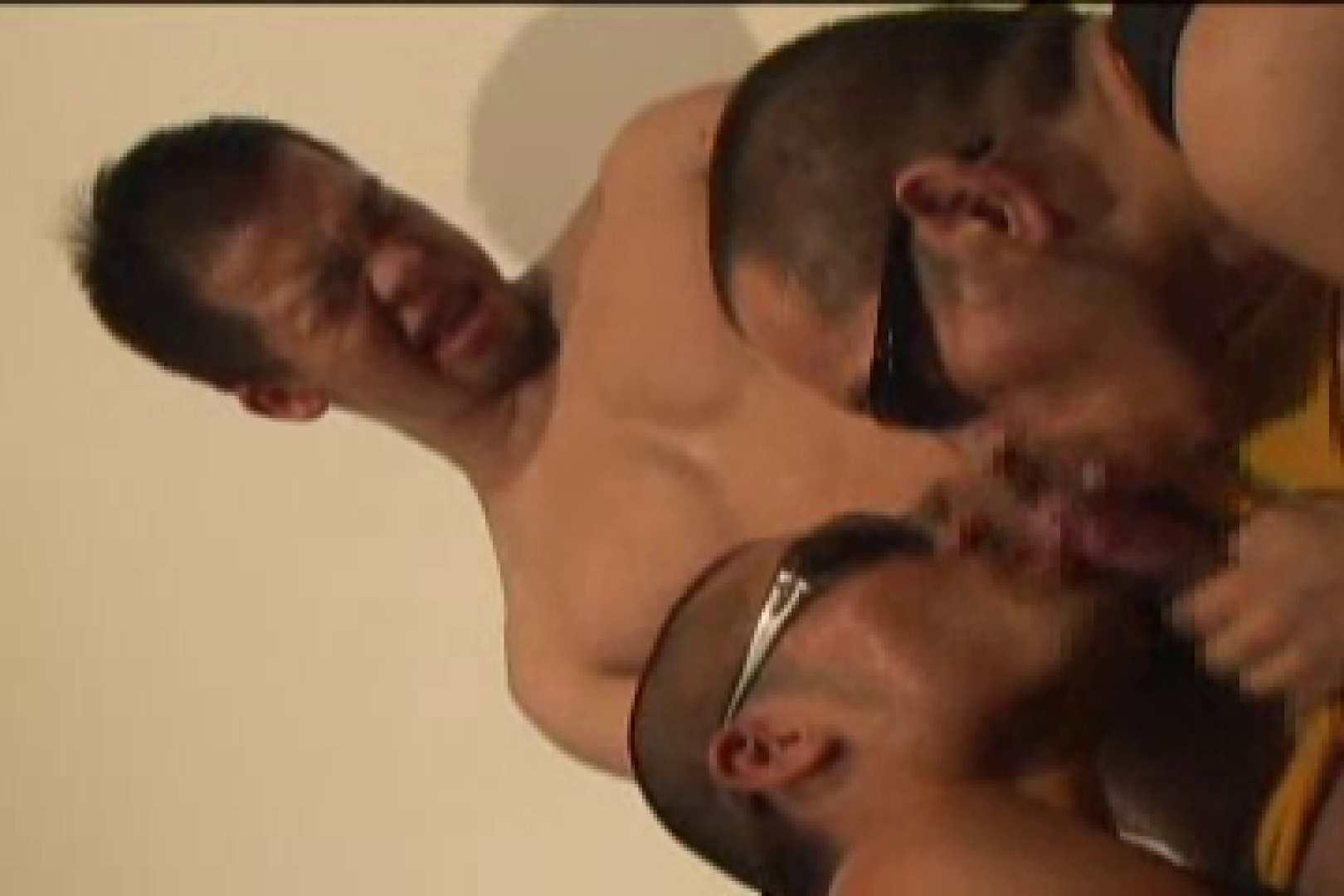 スポMENファック!!反り勃つ男根!!vol.14 スポーツマン ゲイSEX画像 55画像 30