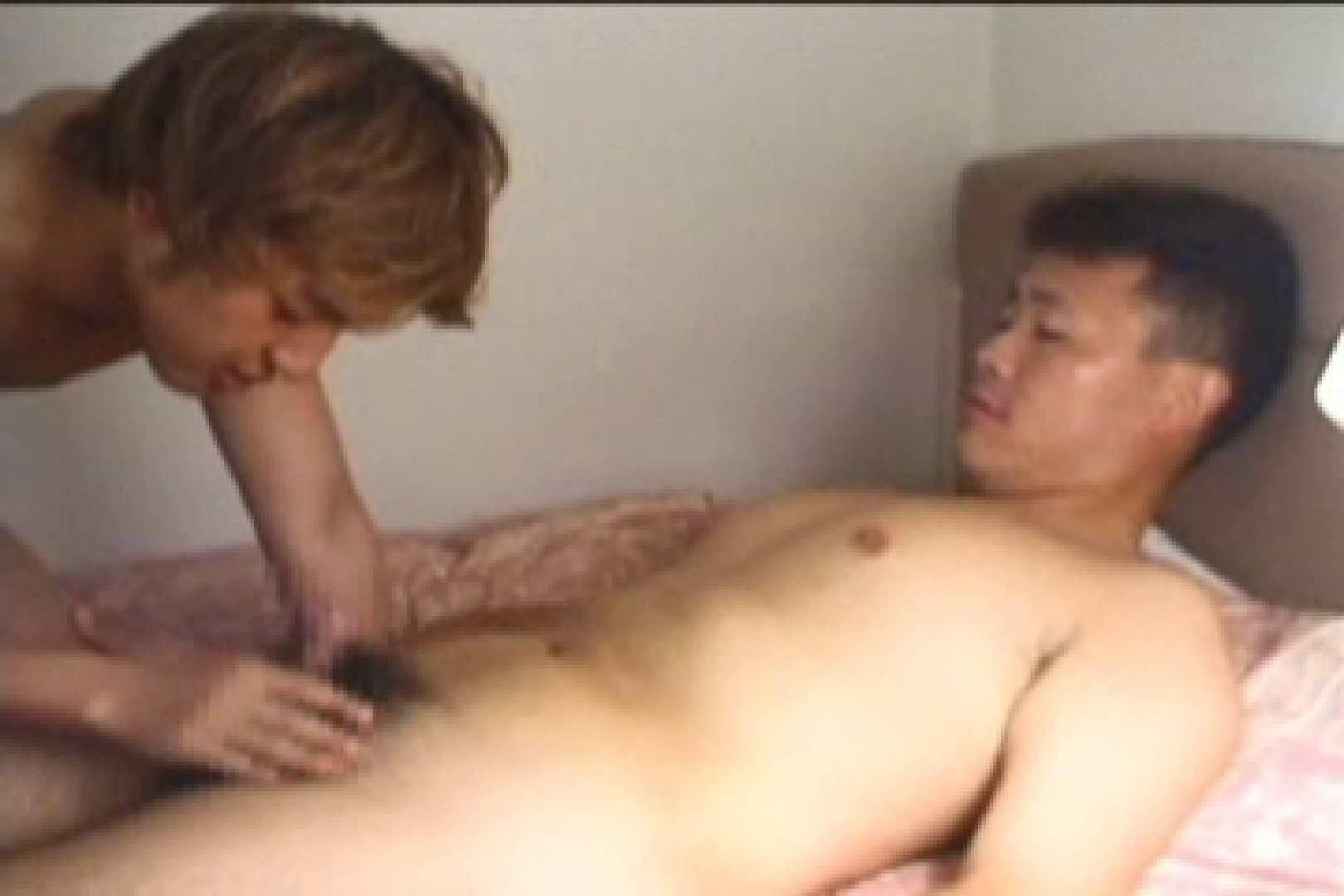 Scoop ! ! 発情した男の生堀り・ガン掘りSEX stage.5 掘り ゲイ無修正画像 103画像 31