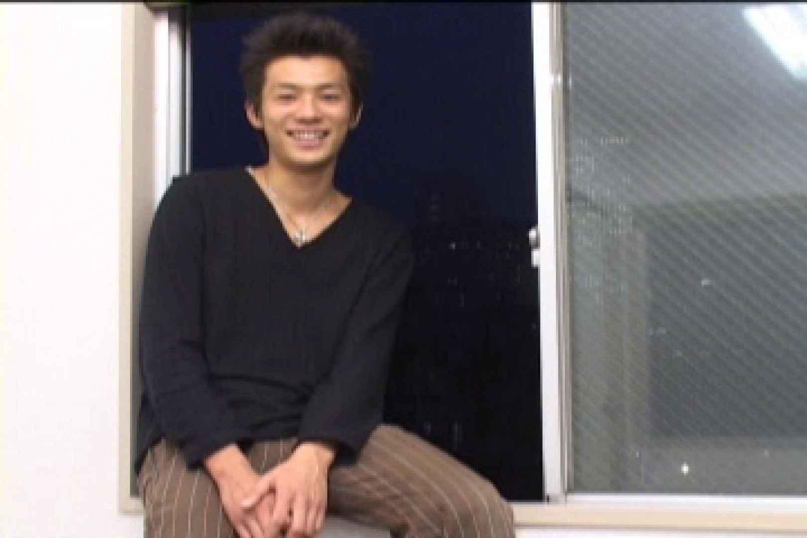 ノンケ君?まさかの初体験!!大学生のPVFile.first day 男の世界 ゲイ無修正動画画像 81画像 30