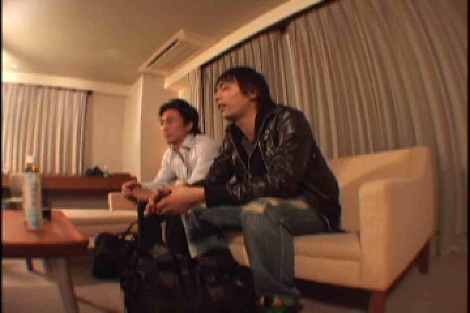 BEST OF イケメン!!男目線のガチSEX vol.04(対女性作品) 男の世界 ゲイ無修正画像 55画像 22