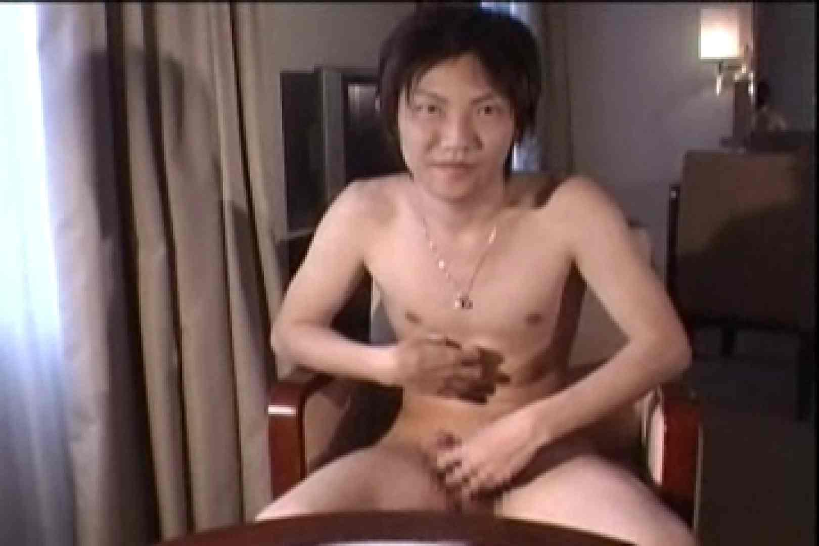 ハメ撮り!!面接FUCK!!Part.02 男の世界 ゲイ精子画像 96画像 72