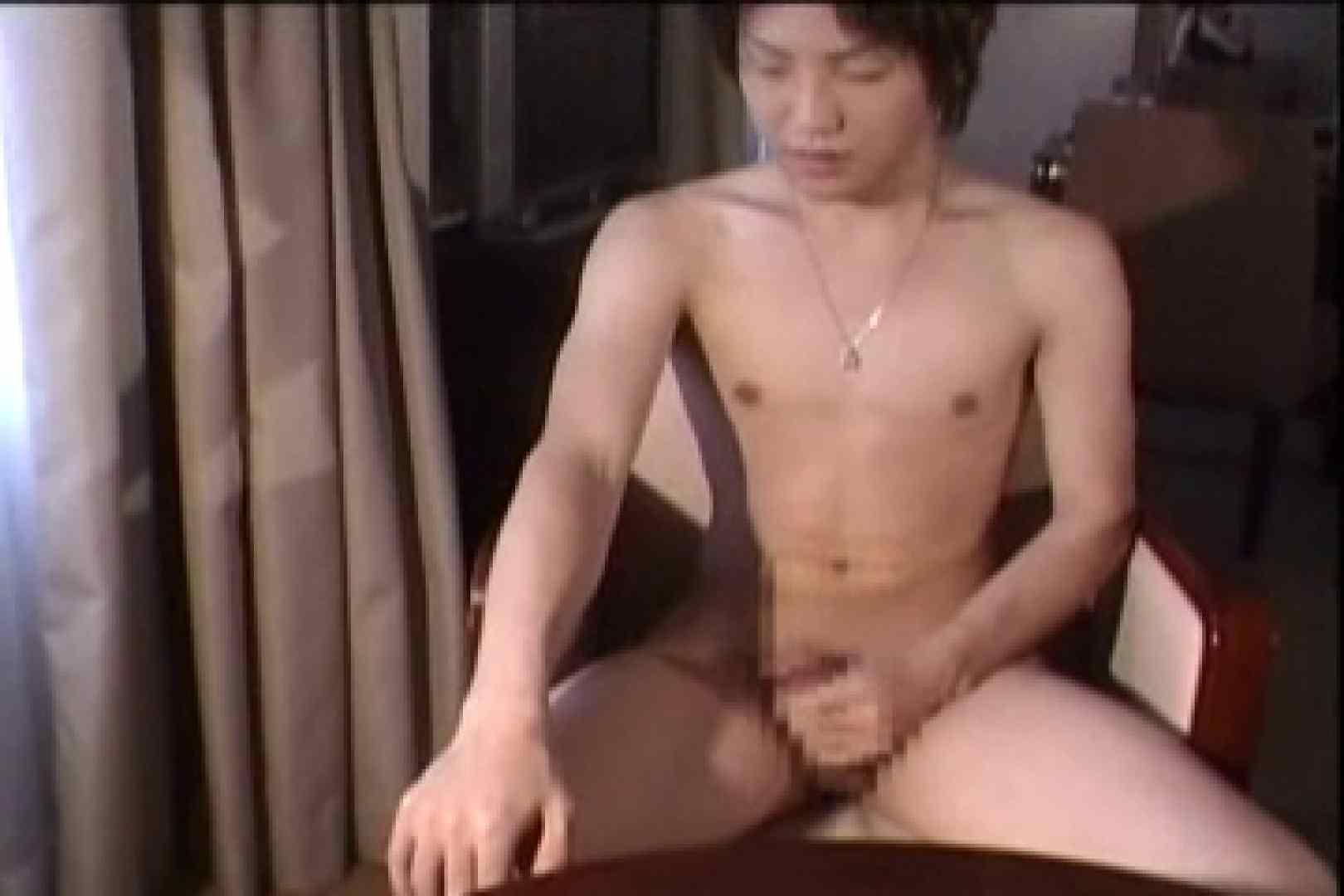 ハメ撮り!!面接FUCK!!Part.02 イケメン・パラダイス ゲイ無料エロ画像 96画像 80