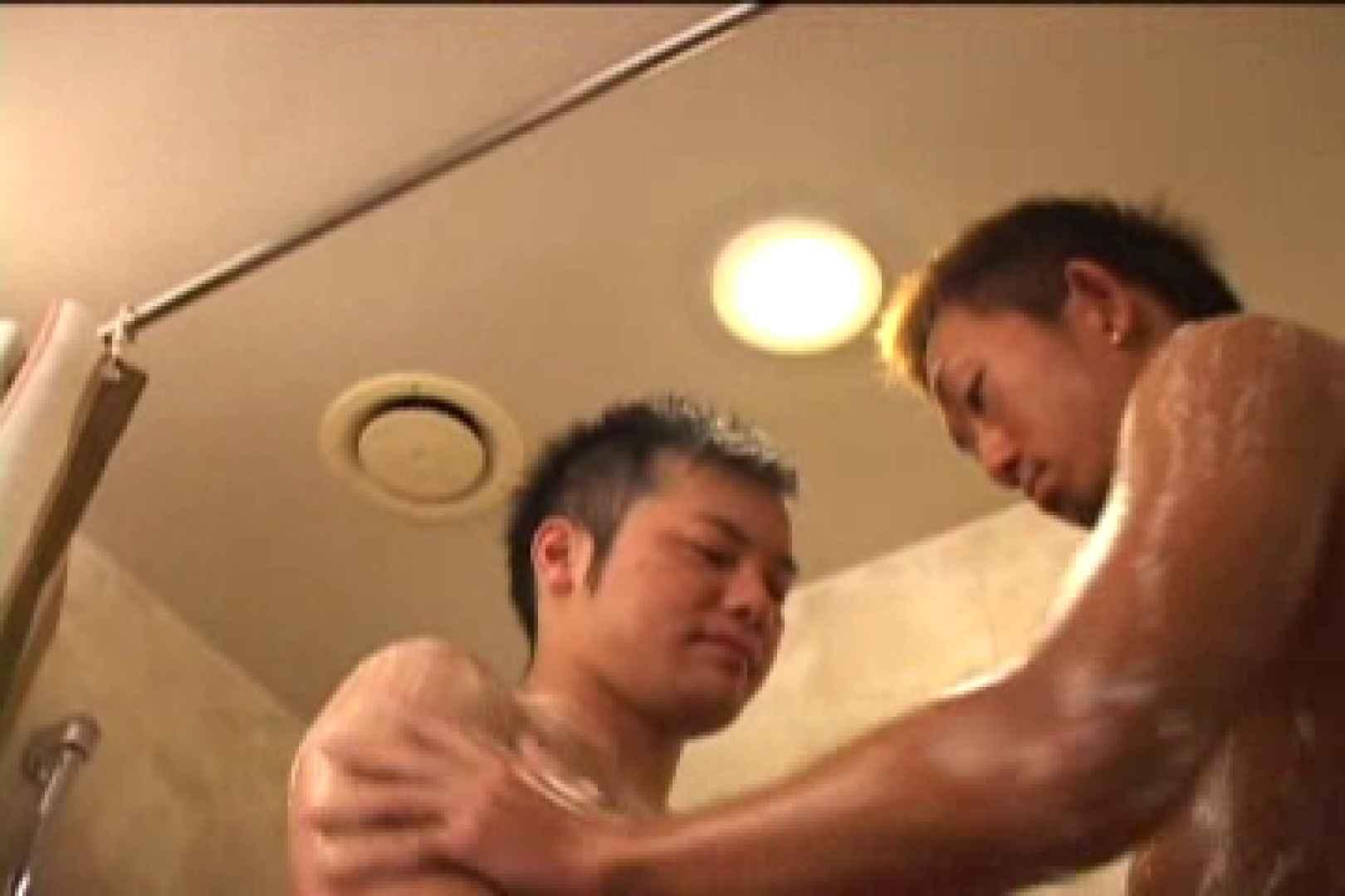 光り輝く男たちのロマンシングメモリー!!vol.05 男の世界 ゲイ無修正動画画像 107画像 2