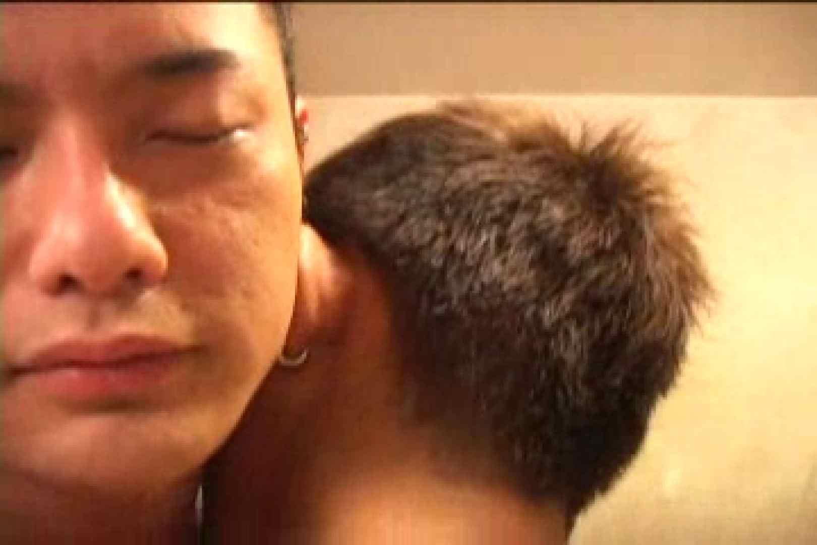 光り輝く男たちのロマンシングメモリー!!vol.05 菊指 ゲイエロ動画紹介 107画像 34