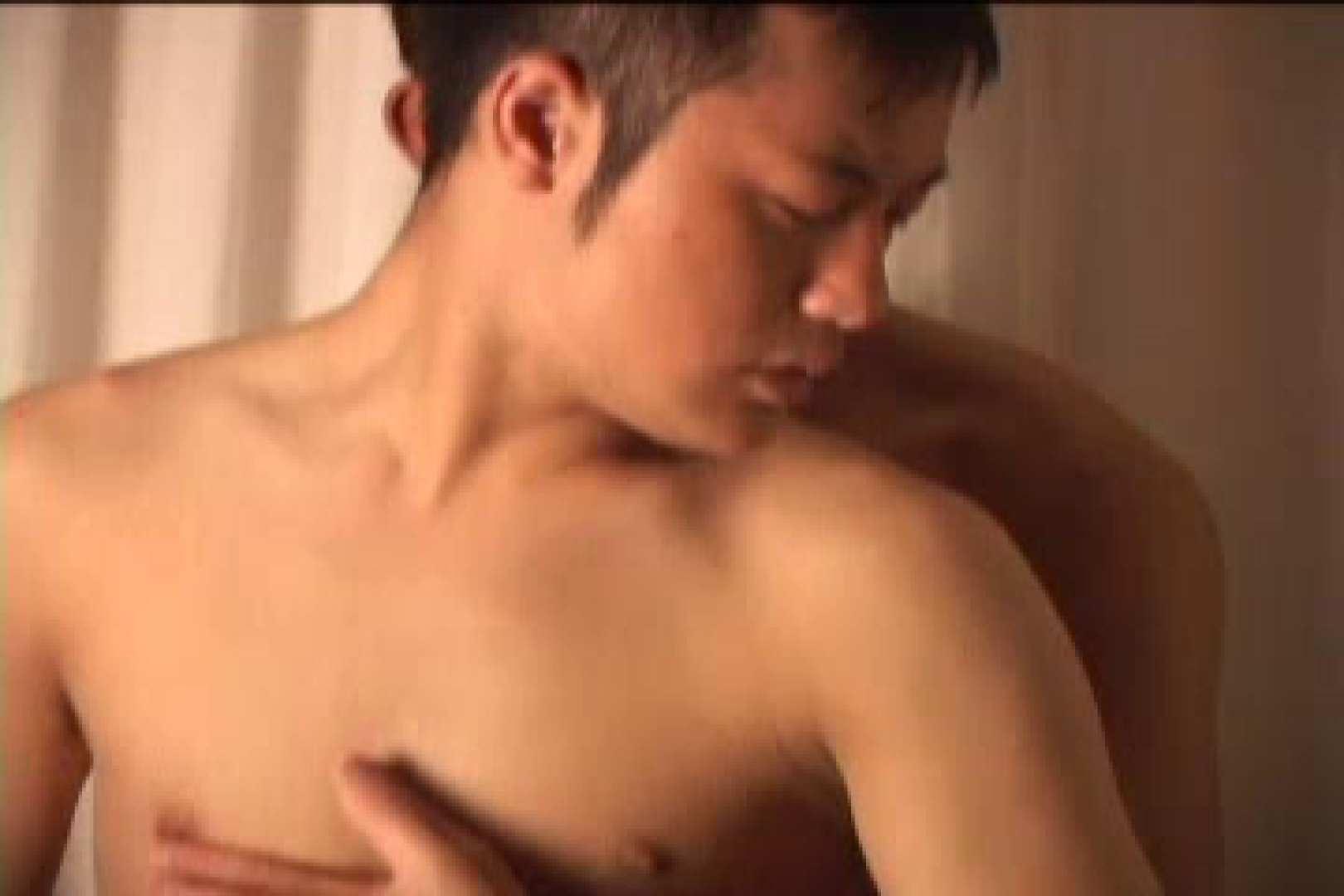 光り輝く男たちのロマンシングメモリー!!vol.05 男の世界 ゲイ無修正動画画像 107画像 79