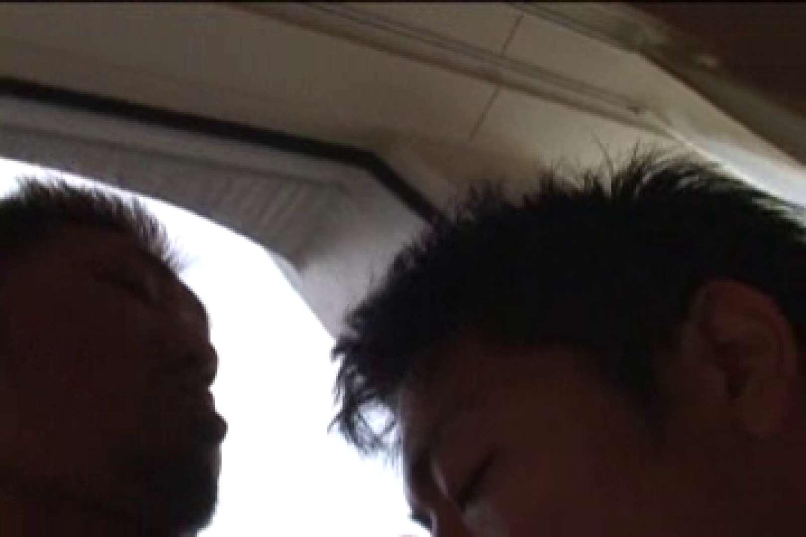 光り輝く男たちのロマンシングメモリー!!vol.07 男の世界   フェラシーン  74画像 39