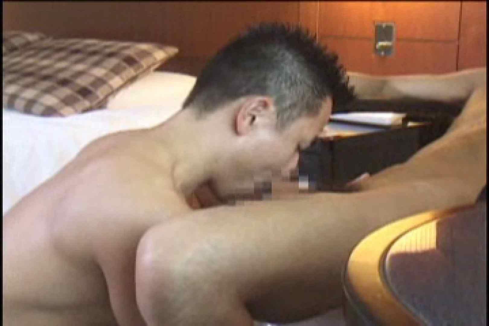 光り輝く男たちのロマンシングメモリー!!vol.09 男の世界 ゲイエロビデオ画像 56画像 7