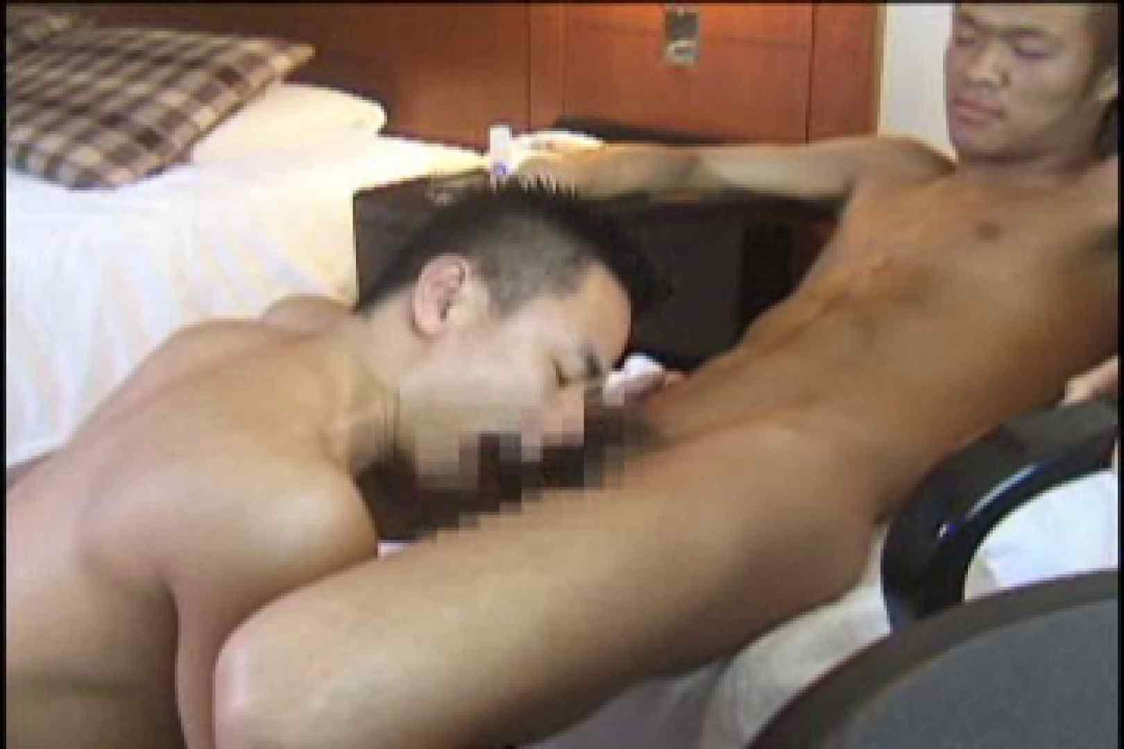 光り輝く男たちのロマンシングメモリー!!vol.09 男の世界 ゲイエロビデオ画像 56画像 12