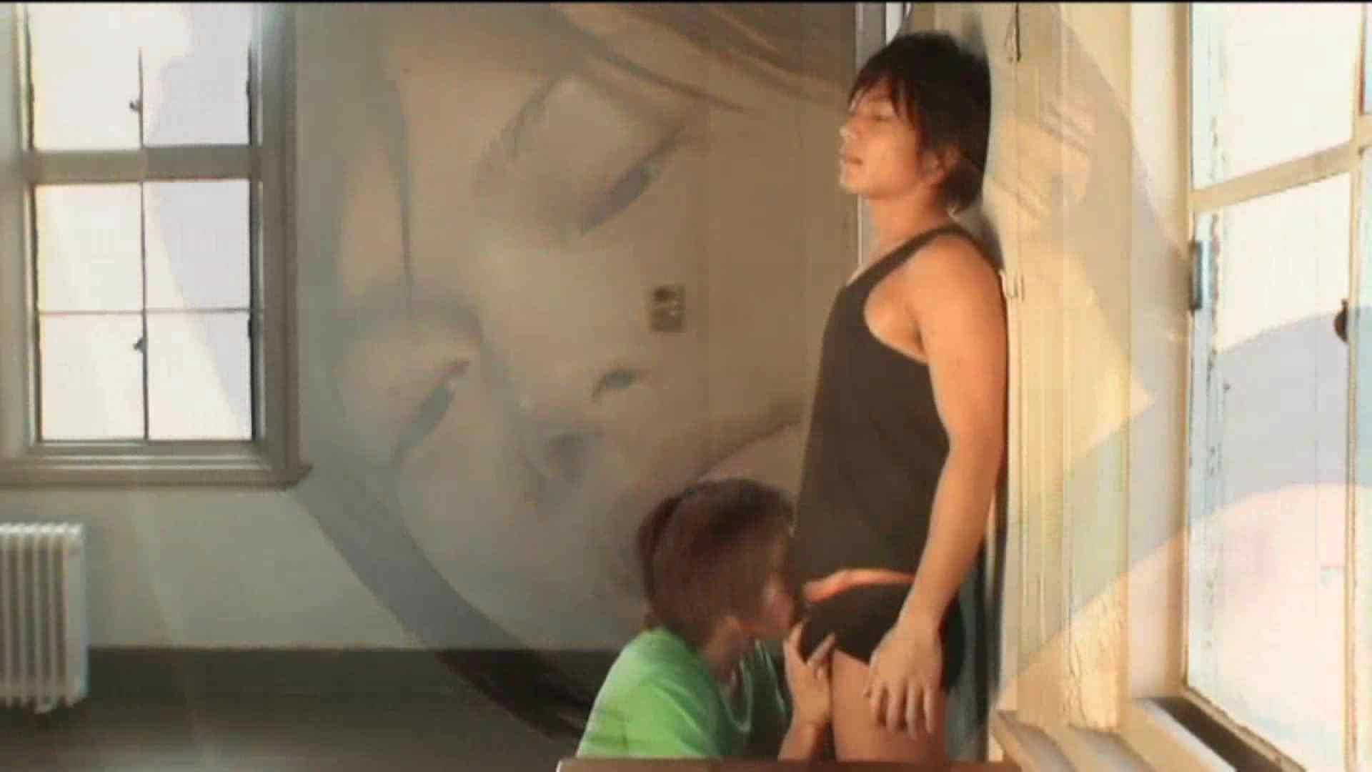 イケメン☆パラダイス〜男ざかりの君たちへ〜vol.37 フェラシーン  83画像 35