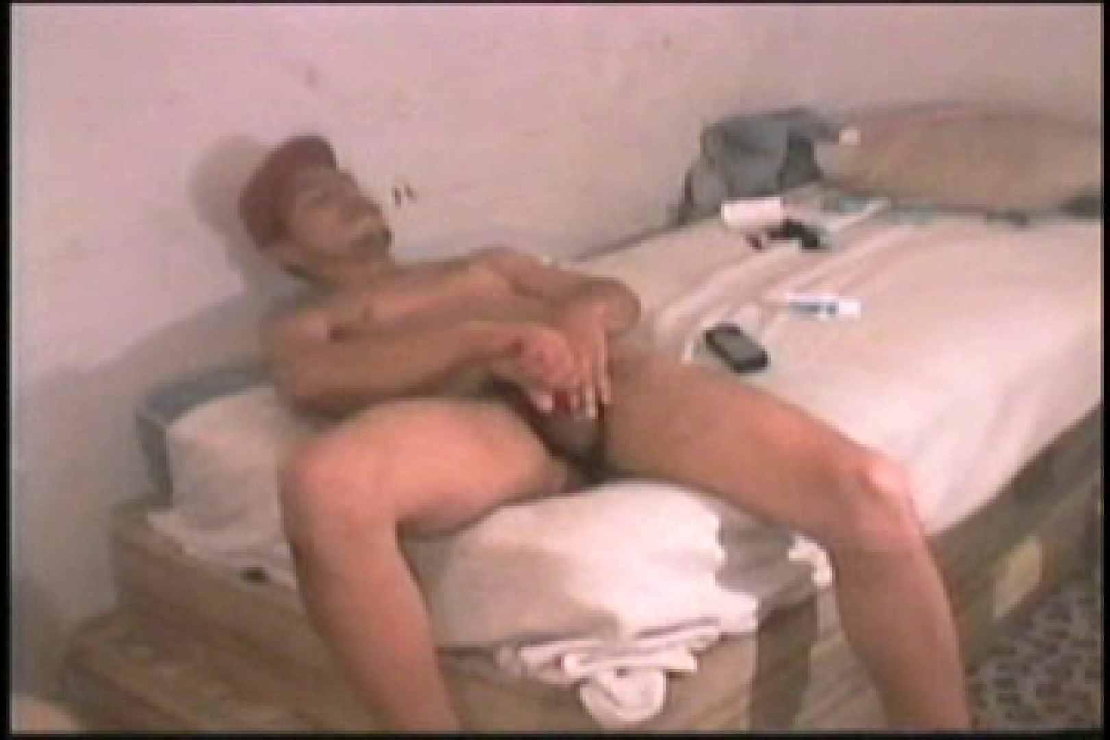 ファンキーな黒人さん!!BLACK POWER 02 すけべなおじさん 尻マンコ画像 99画像 3