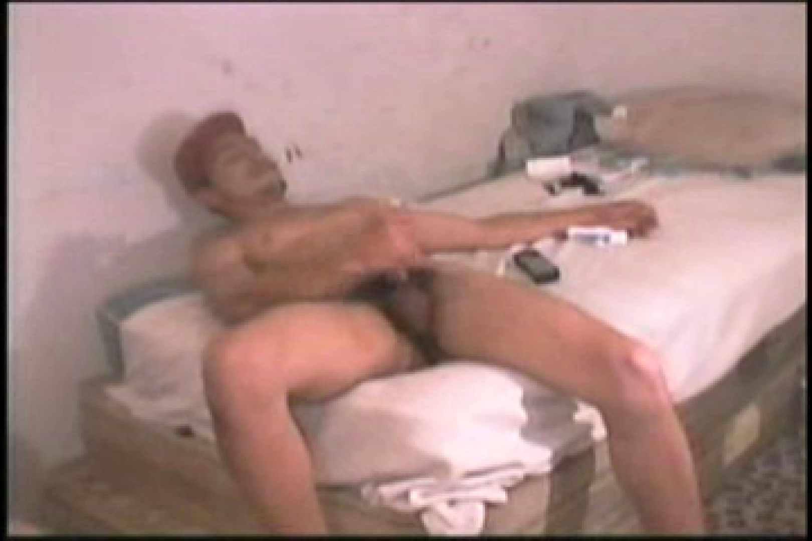 ファンキーな黒人さん!!BLACK POWER 02 オナニー専門男子  99画像 4