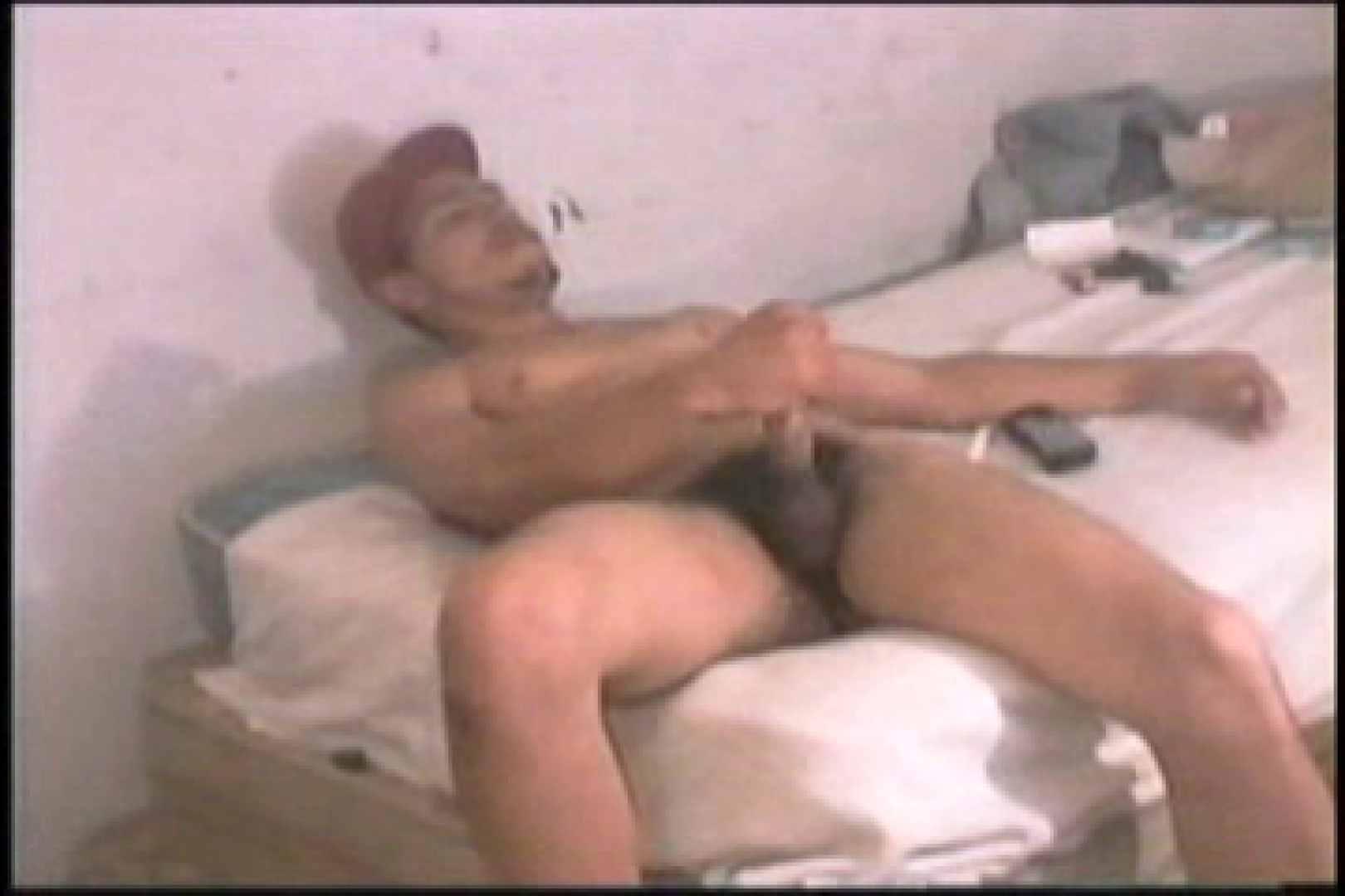 ファンキーな黒人さん!!BLACK POWER 02 メンズのカップル ゲイ無修正ビデオ画像 99画像 34