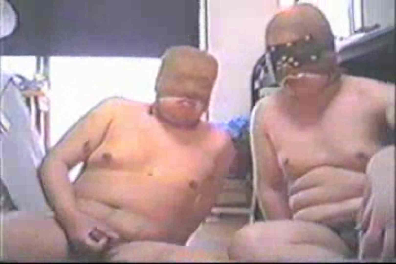 【実録】パンスト仮面は真性包茎!!Hなぽっちゃりカップル メンズのカップル | ぽっちゃりメンズ  82画像 36