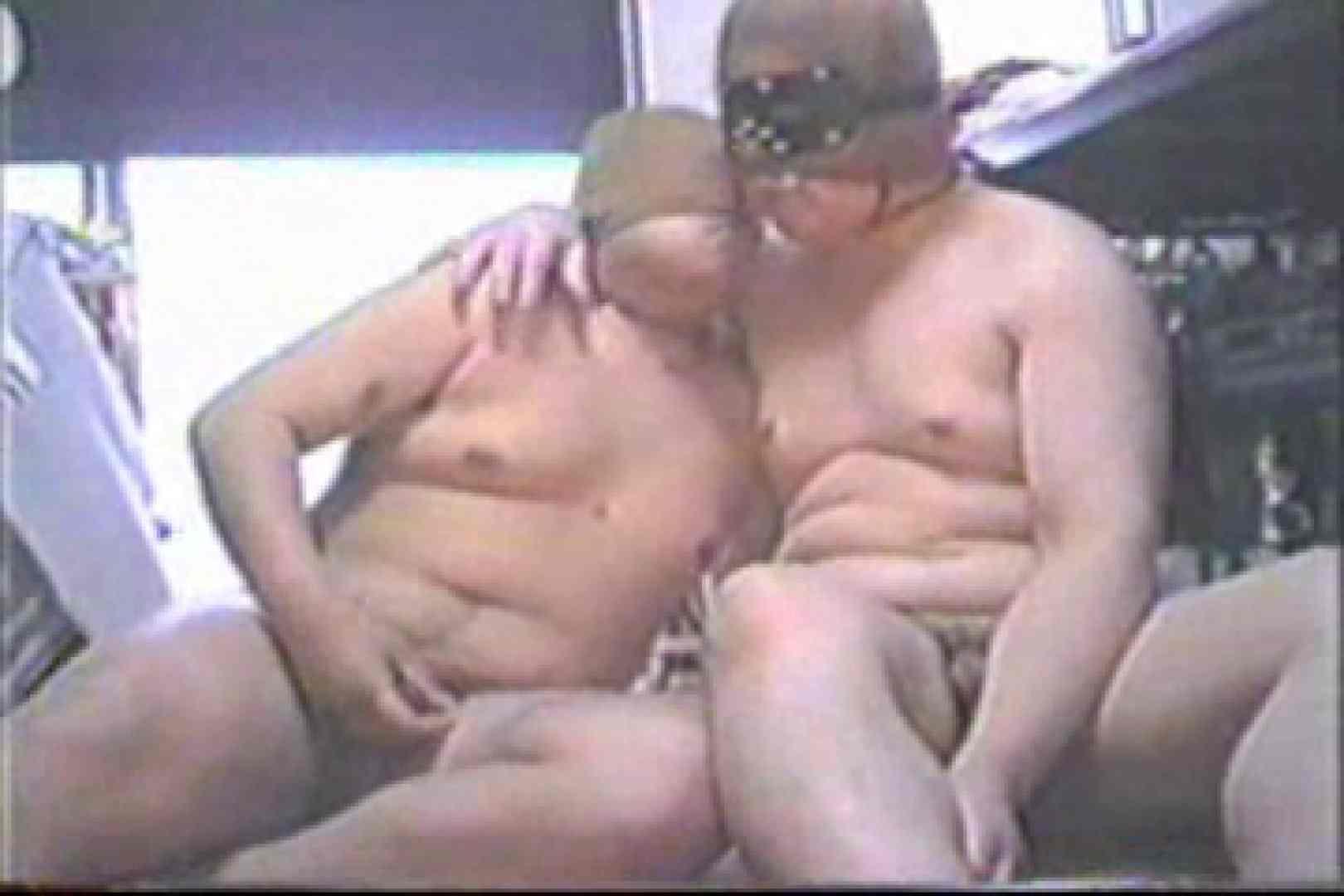 【実録】パンスト仮面は真性包茎!!Hなぽっちゃりカップル メンズのカップル  82画像 40