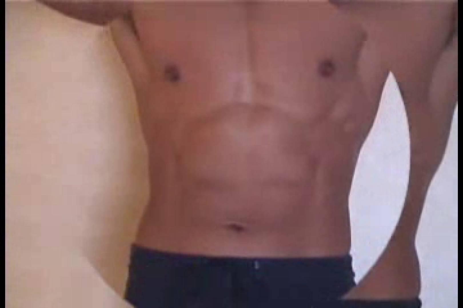 性器の味方ムキムキ覆面マッチョマン 男の世界  106画像 6
