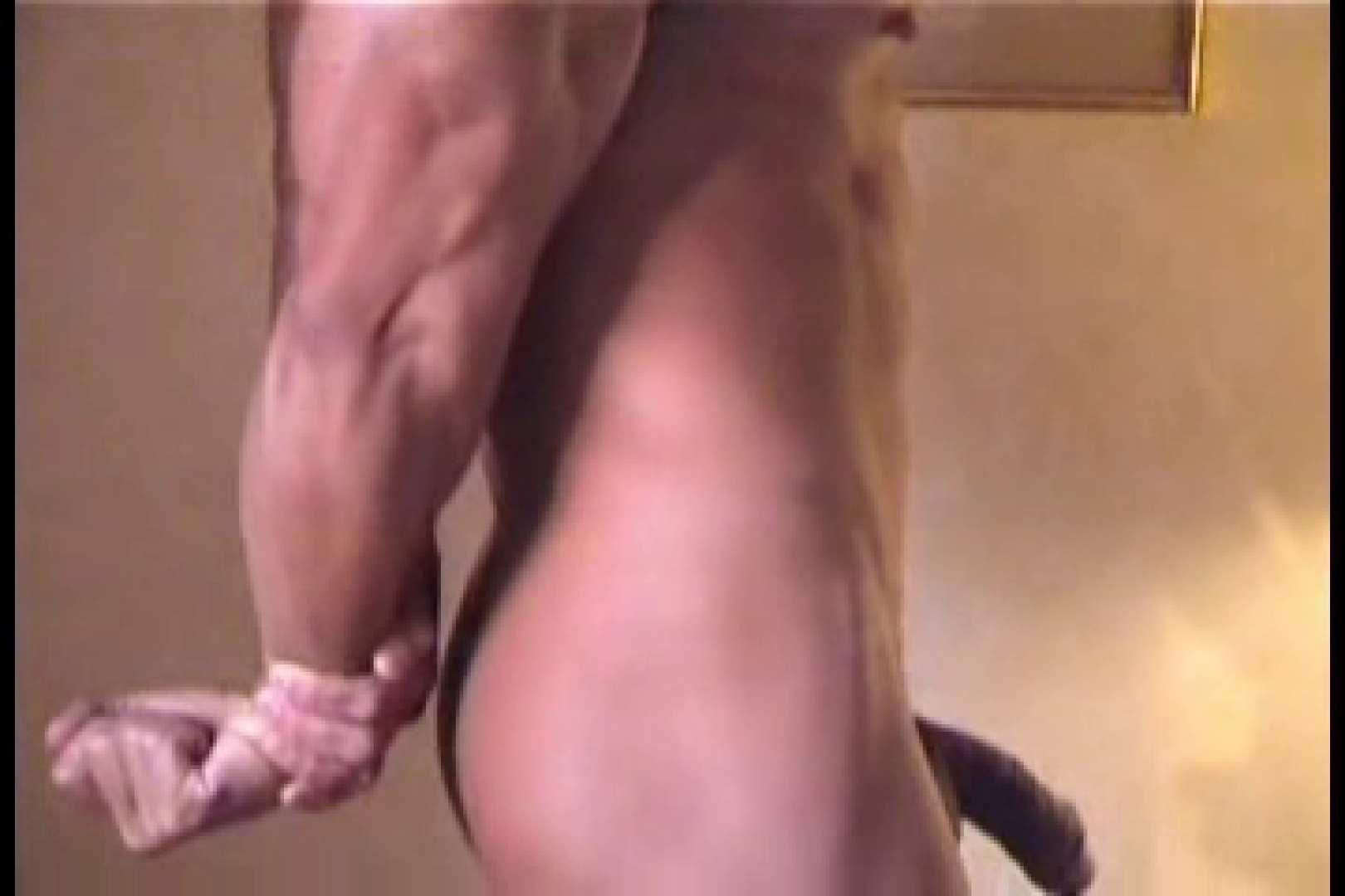 性器の味方ムキムキ覆面マッチョマン 男の世界   マッチョ  106画像 10