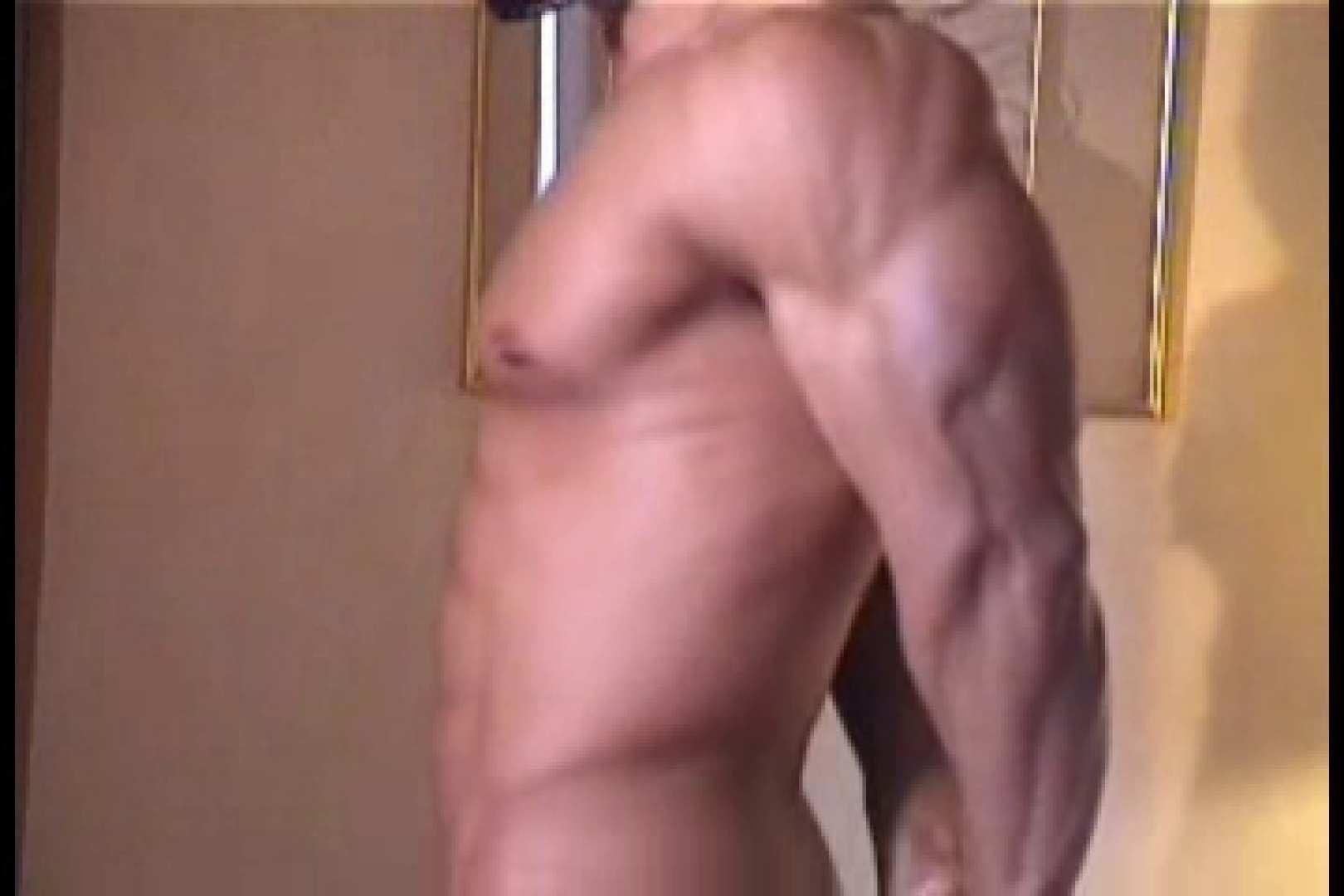 性器の味方ムキムキ覆面マッチョマン 男の世界  106画像 15