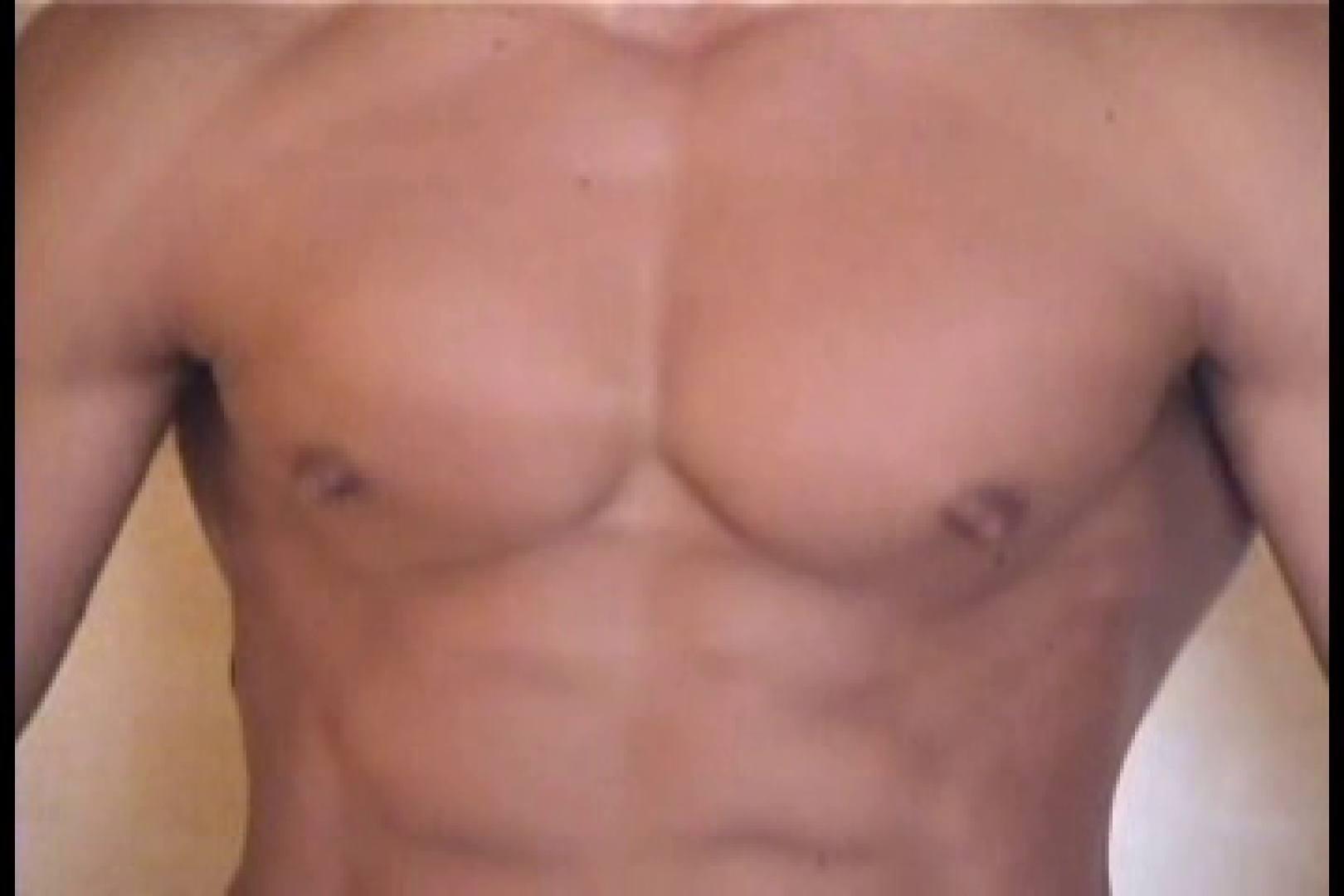 性器の味方ムキムキ覆面マッチョマン 男の世界  106画像 36