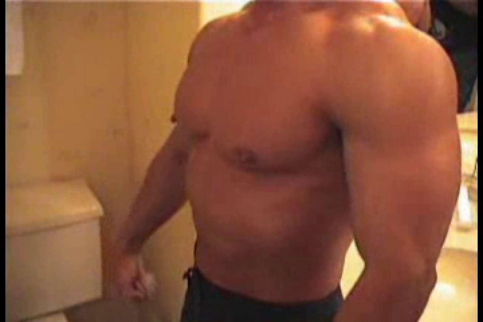 性器の味方ムキムキ覆面マッチョマン 男の世界   マッチョ  106画像 40