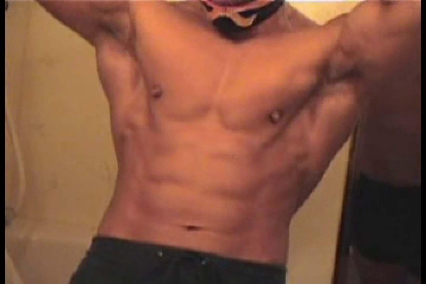 性器の味方ムキムキ覆面マッチョマン 肉 ゲイSEX画像 106画像 44