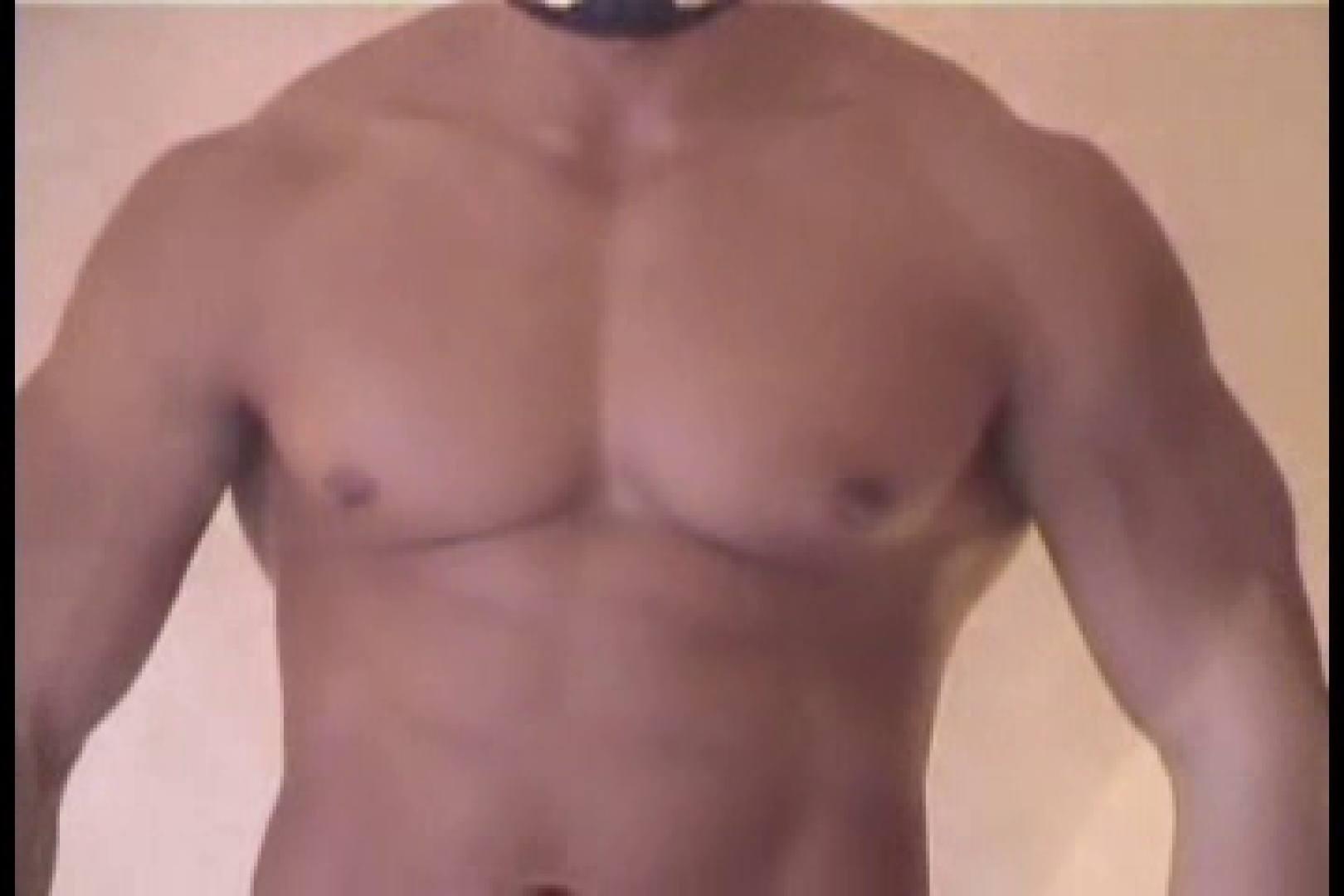 性器の味方ムキムキ覆面マッチョマン 肉 ゲイSEX画像 106画像 47