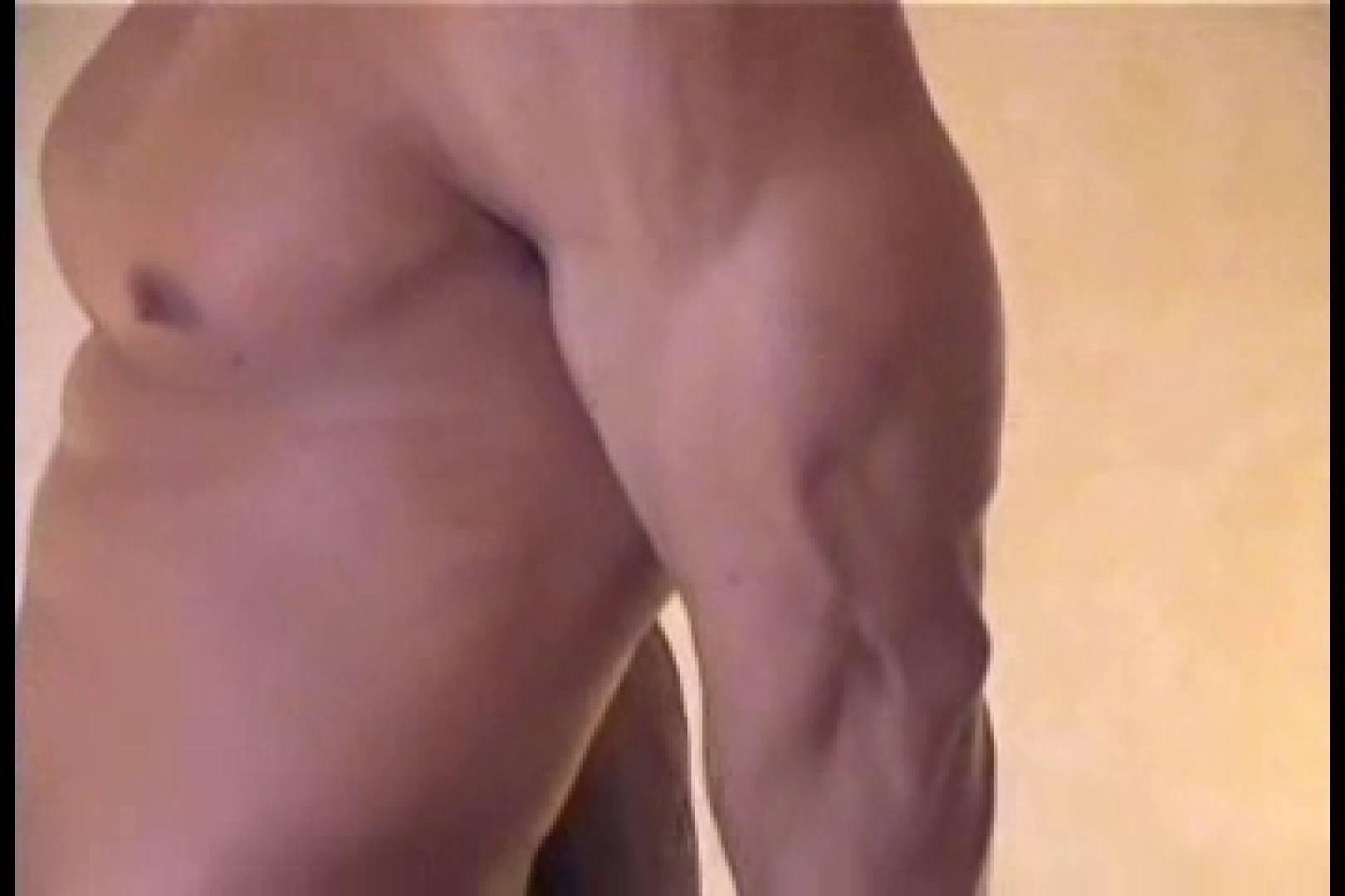 性器の味方ムキムキ覆面マッチョマン 男の世界   マッチョ  106画像 64