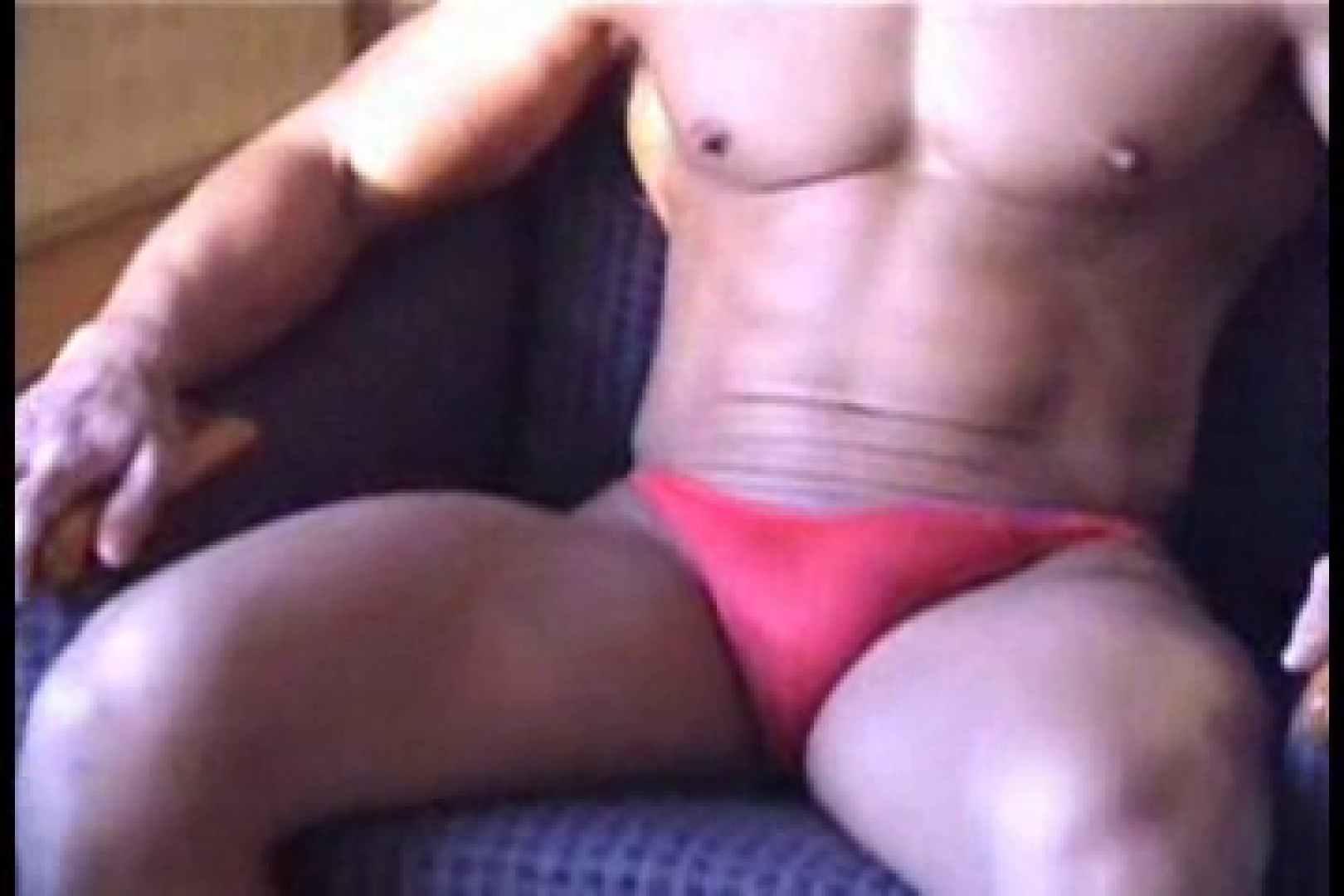 性器の味方ムキムキ覆面マッチョマン 肉 ゲイSEX画像 106画像 68
