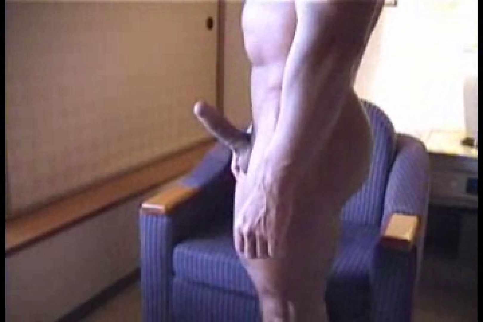 性器の味方ムキムキ覆面マッチョマン 男の世界   マッチョ  106画像 91