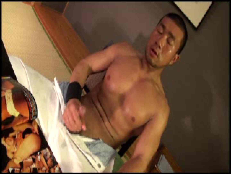SUPER MUSCLE GAIN!!〜鋼鉄の筋肉〜vol.01  射精男 ゲイエロ画像 68画像 5