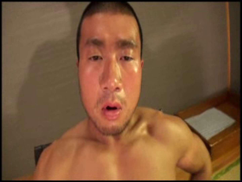 SUPER MUSCLE GAIN!!〜鋼鉄の筋肉〜vol.01  フェラシーン ゲイモロ見え画像 68画像 9
