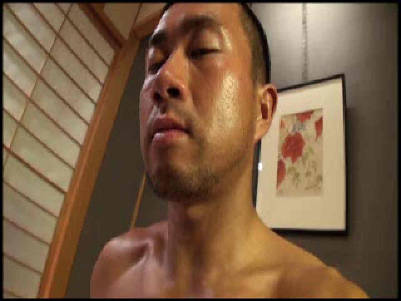 SUPER MUSCLE GAIN!!〜鋼鉄の筋肉〜vol.01  フェラシーン ゲイモロ見え画像 68画像 30