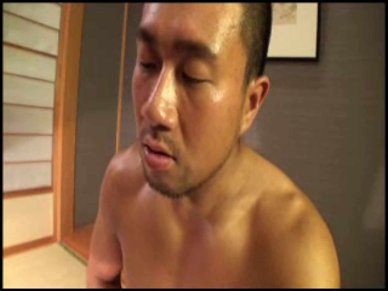 SUPER MUSCLE GAIN!!〜鋼鉄の筋肉〜vol.01  オナニー専門男子   ちんちん亀頭  68画像 36