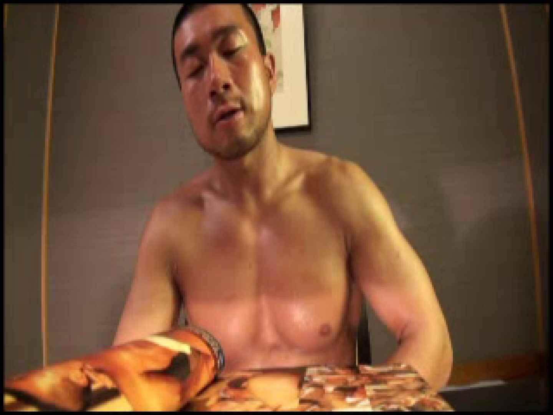 SUPER MUSCLE GAIN!!〜鋼鉄の筋肉〜vol.01  オナニー専門男子   ちんちん亀頭  68画像 57