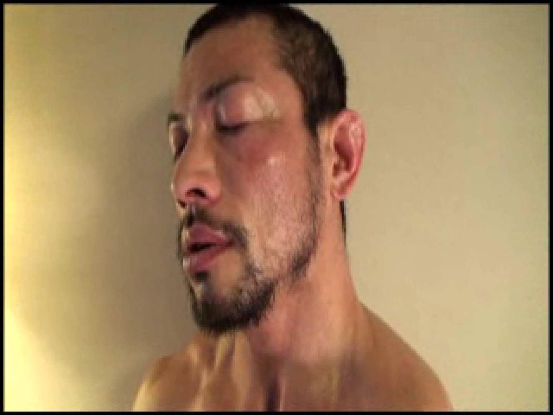 SUPER MUSCLE GAIN!!〜鋼鉄の筋肉〜vol.02  肉   君のアナルは  85画像 10