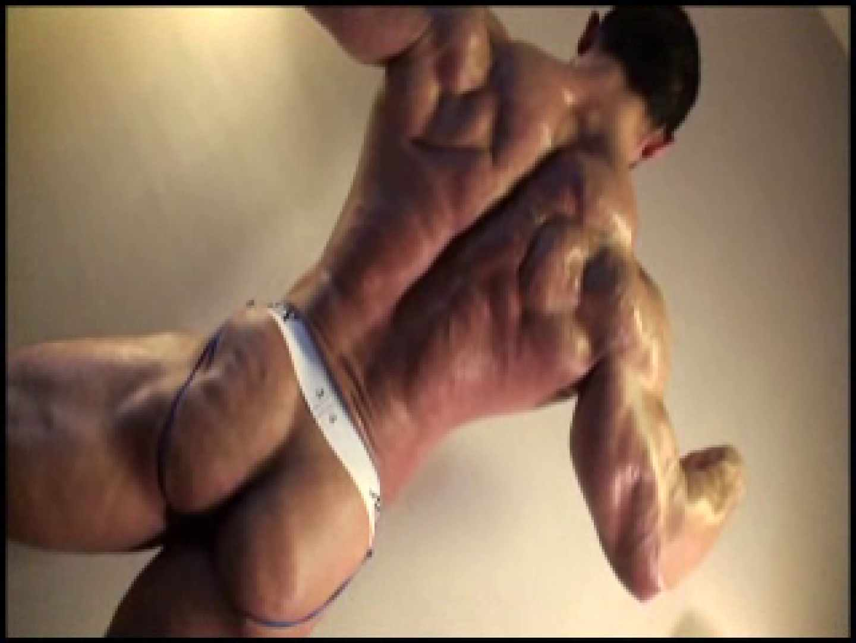 SUPER MUSCLE GAIN!!〜鋼鉄の筋肉〜vol.02  肉  85画像 24
