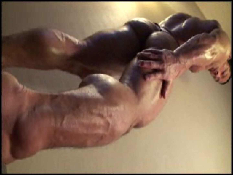 SUPER MUSCLE GAIN!!〜鋼鉄の筋肉〜vol.02  肉   君のアナルは  85画像 46