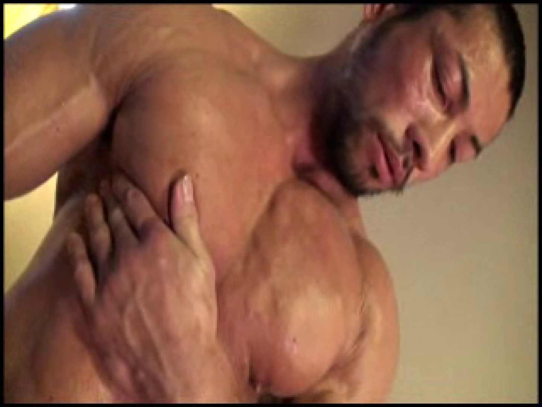 SUPER MUSCLE GAIN!!〜鋼鉄の筋肉〜vol.02  肉  85画像 51
