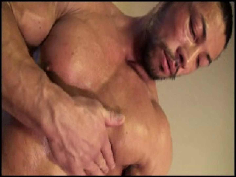 SUPER MUSCLE GAIN!!〜鋼鉄の筋肉〜vol.02  肉   君のアナルは  85画像 52