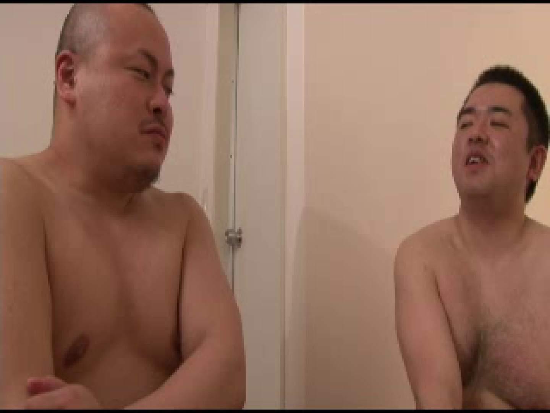 肉男戦!!vol.03 肉 男同士動画 83画像 4
