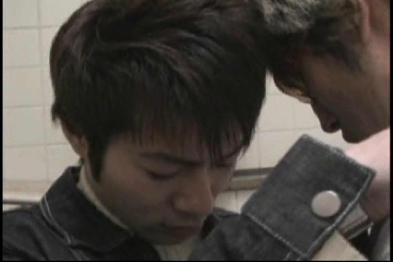 ガテン系男盛り!vol.01 フェラシーン | 男の世界  73画像 7