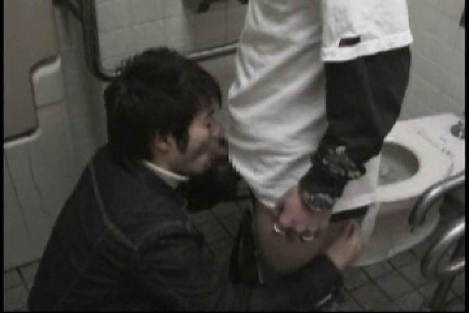 ガテン系男盛り!vol.01 フェラシーン | 男の世界  73画像 15