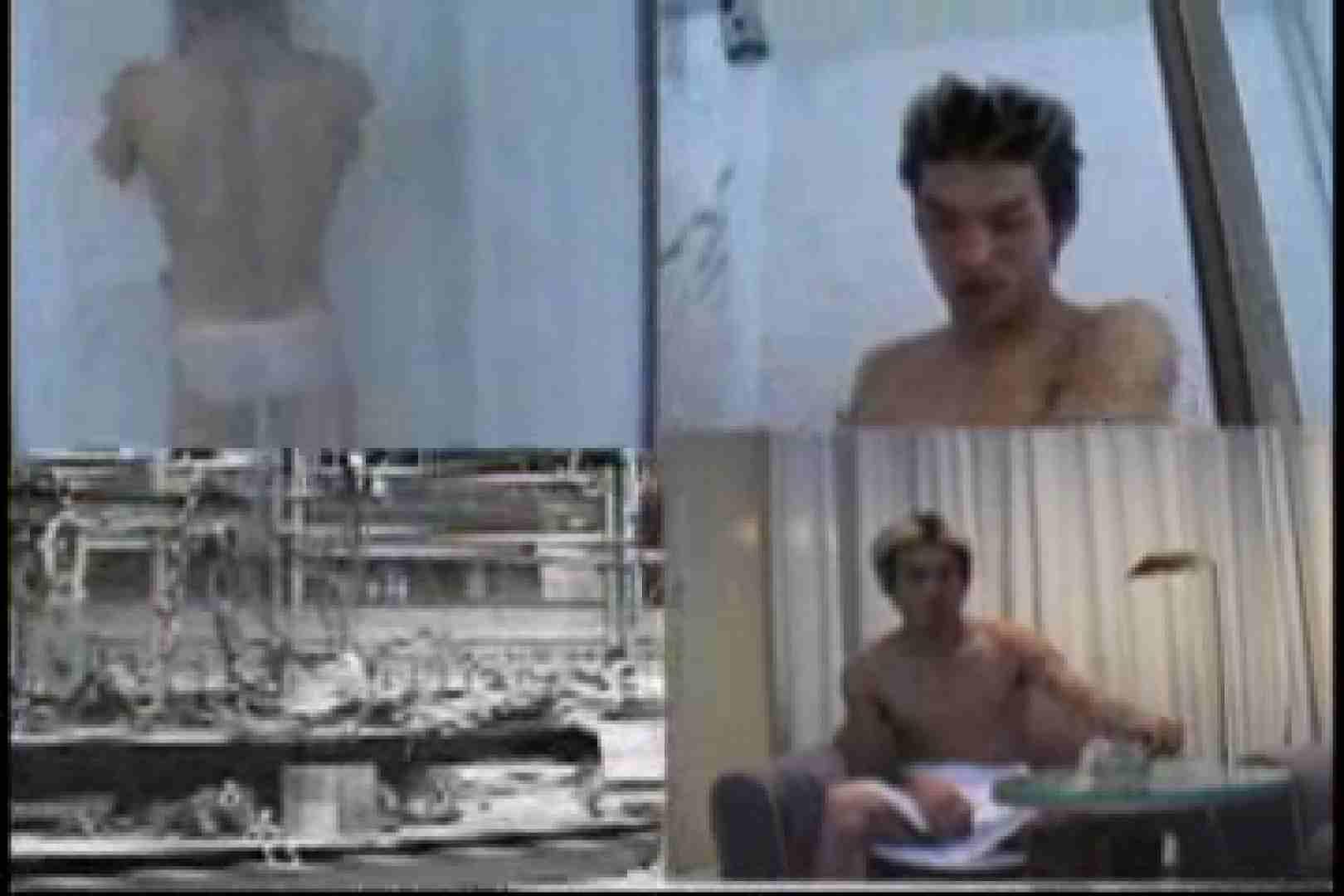 ガテン系男盛り!vol.01 フェラシーン | 男の世界  73画像 37