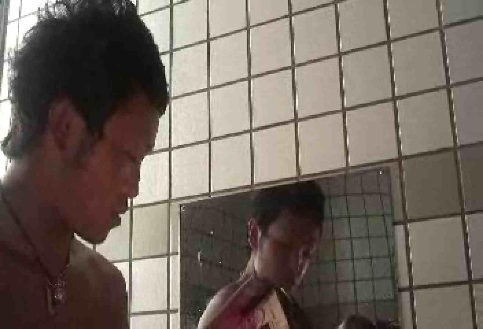 体育会系!!ノンケ肉体美メンズの挑戦!VOL.01 肉 ゲイ射精シーン 55画像 33