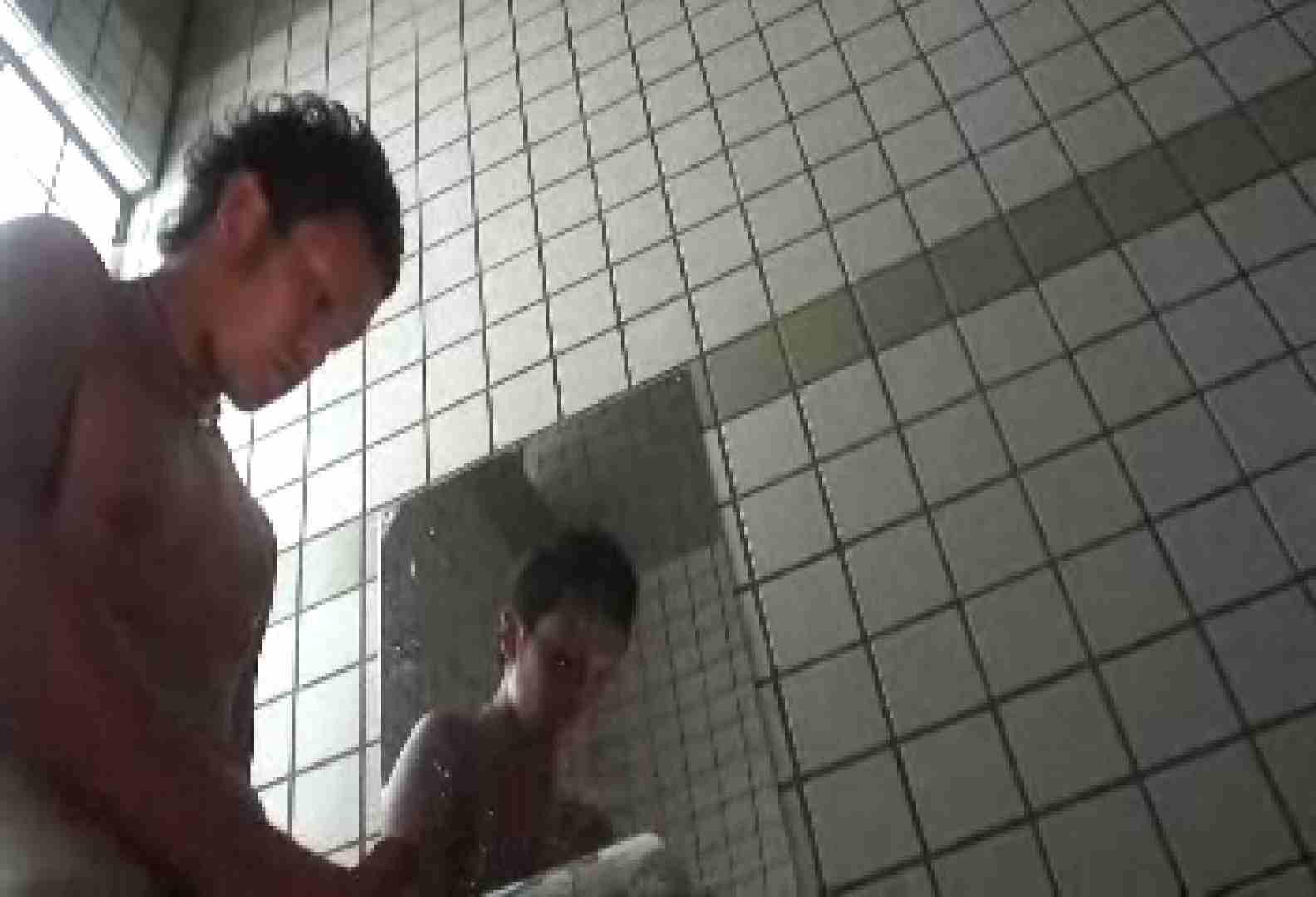 体育会系!!ノンケ肉体美メンズの挑戦!VOL.01 体育会系  55画像 40