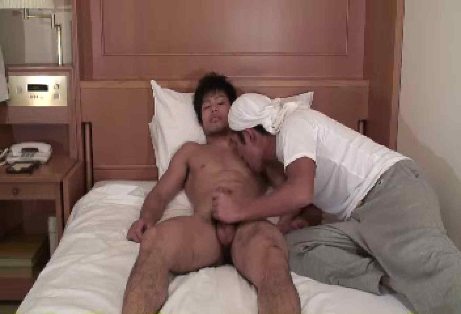 スリ筋!!Nice Finish!!vol.01 男の世界 | 射精男  77画像 37