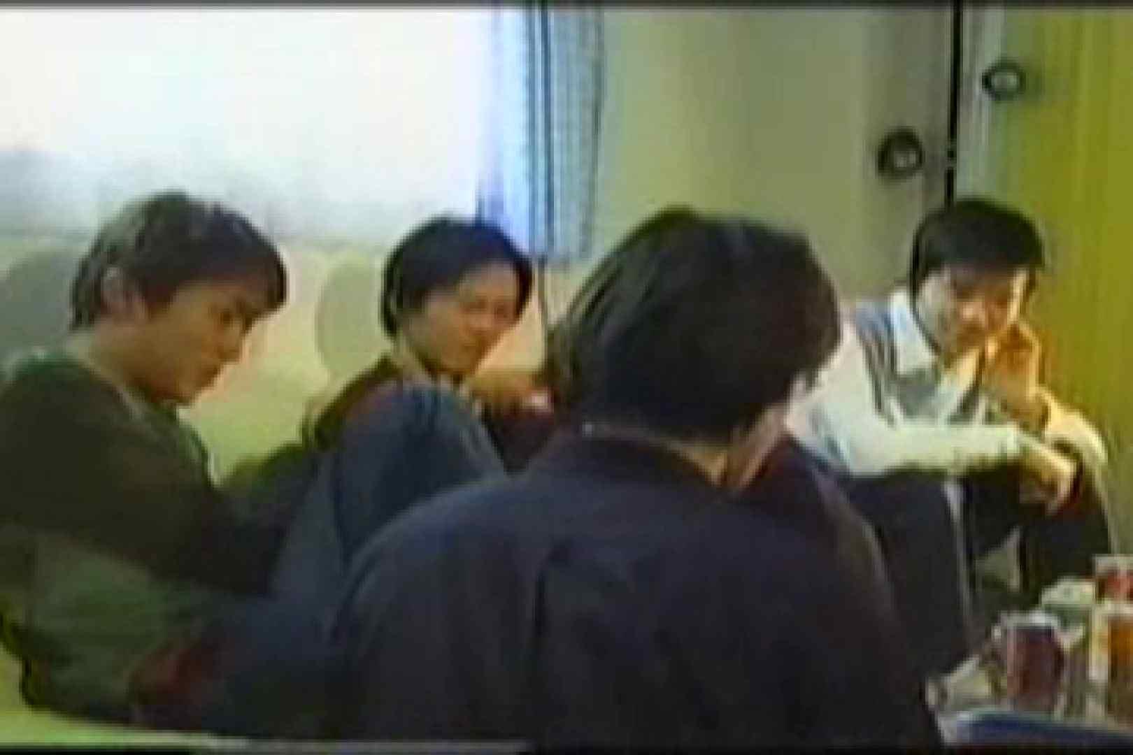 【流出】若者たちの集い 企画 ゲイ射精シーン 86画像 32