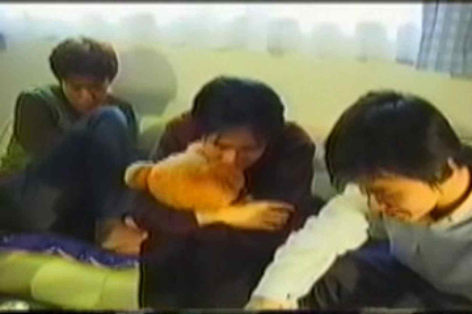 【流出】若者たちの集い 企画 ゲイ射精シーン 86画像 80