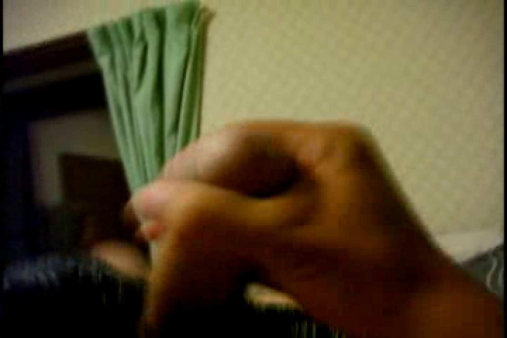 オナ好きノンケテニス部員の自画撮り投稿vol.05 オナニー専門男子 ゲイエロ動画 76画像 32