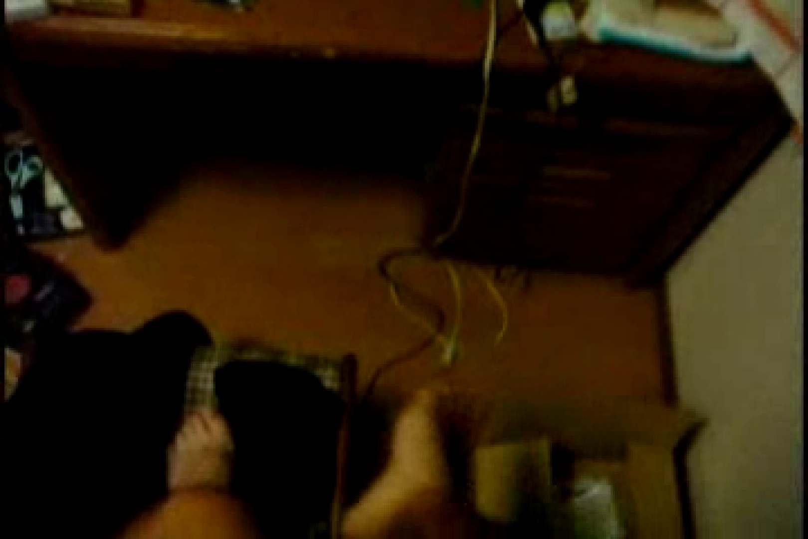 オナ好きノンケテニス部員の自画撮り投稿vol.05 メンズのチンコ ゲイ流出動画キャプチャ 76画像 35